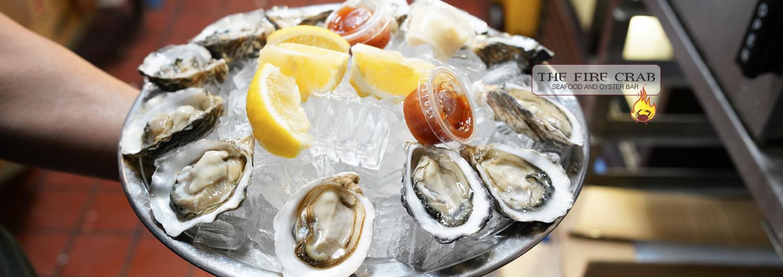 Orange County Cajun Crawfish Restaurant Live Seafood Garden Grove Raw Oysters Bar Fresh Kumamotos