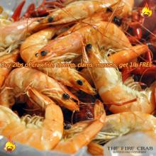 Shrimp Crawfish Live Special Orange County OC Garden Grove Fire Crab