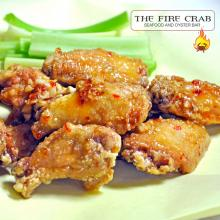 Fish Sauce Wings Savory Sweet Little Saigon Restaurant Cajun Fire Crab Orange County OC